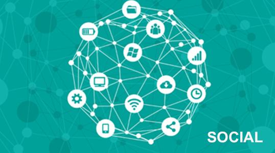شبکه های اجتماعی | طراحی و تولید بازی
